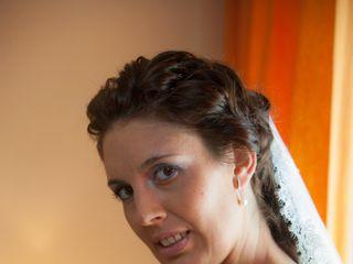 O casamento de Bea e Leandro 1