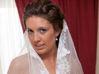 O casamento de Bea e Leandro 3