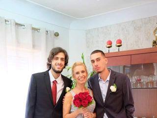 O casamento de Helena e Rui 1