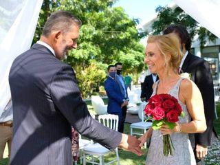 O casamento de Helena e Rui 3