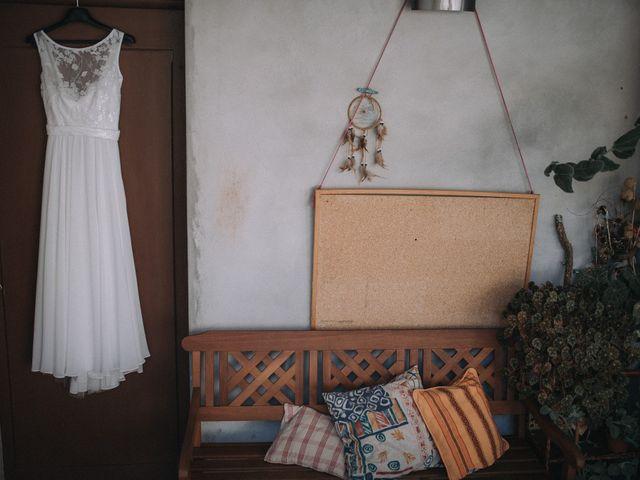 O casamento de Nuno e Marta em Albergaria-a-Velha, Albergaria-a-Velha 9