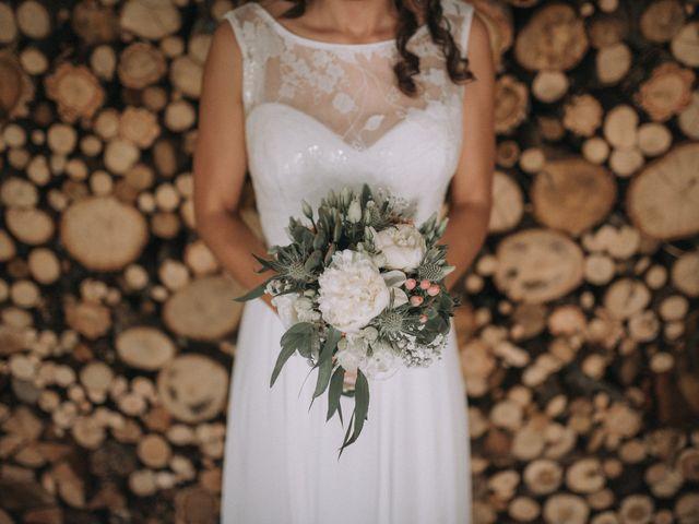 O casamento de Nuno e Marta em Albergaria-a-Velha, Albergaria-a-Velha 1