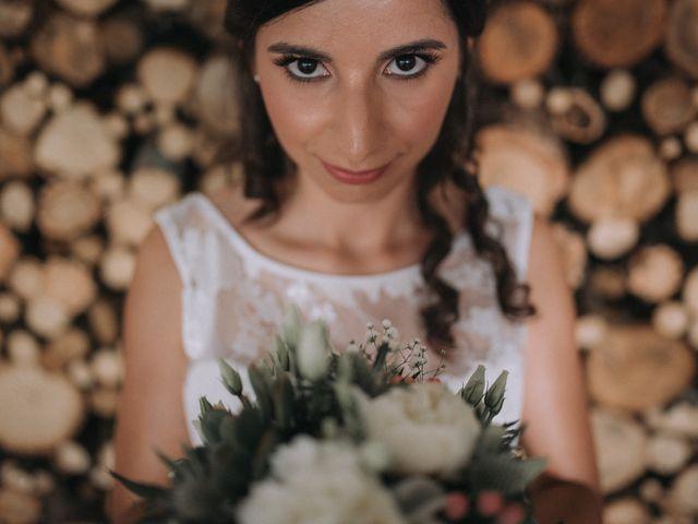 O casamento de Nuno e Marta em Albergaria-a-Velha, Albergaria-a-Velha 16