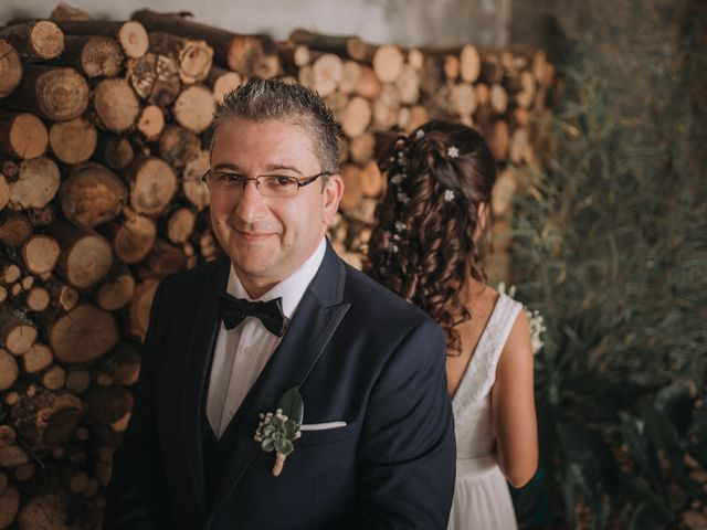 O casamento de Nuno e Marta em Albergaria-a-Velha, Albergaria-a-Velha 19