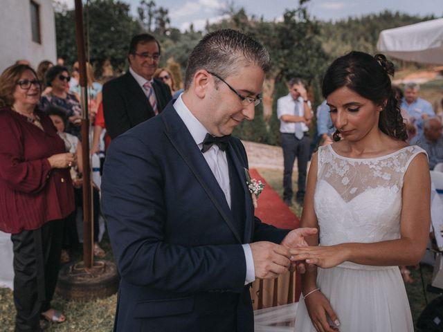 O casamento de Nuno e Marta em Albergaria-a-Velha, Albergaria-a-Velha 24