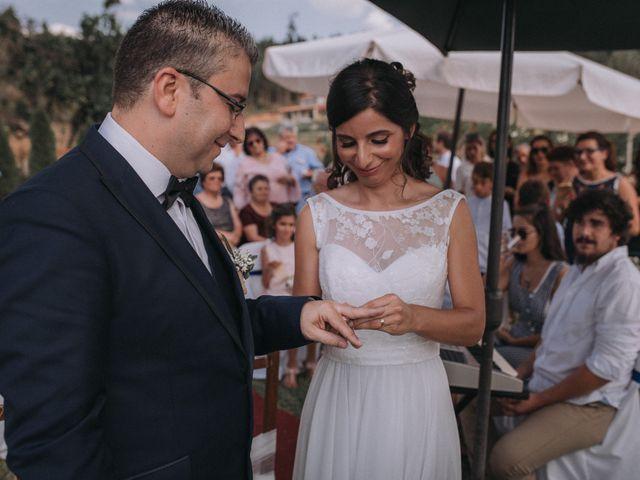 O casamento de Nuno e Marta em Albergaria-a-Velha, Albergaria-a-Velha 25