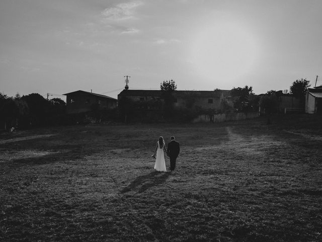 O casamento de Nuno e Marta em Albergaria-a-Velha, Albergaria-a-Velha 29