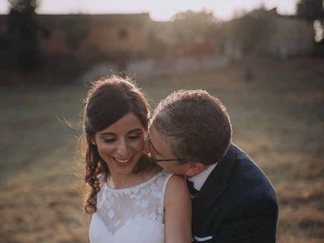 O casamento de Nuno e Marta em Albergaria-a-Velha, Albergaria-a-Velha 33
