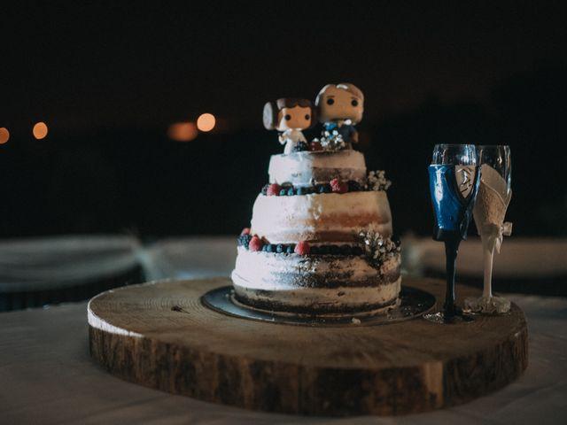 O casamento de Nuno e Marta em Albergaria-a-Velha, Albergaria-a-Velha 44