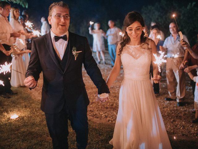 O casamento de Nuno e Marta em Albergaria-a-Velha, Albergaria-a-Velha 45