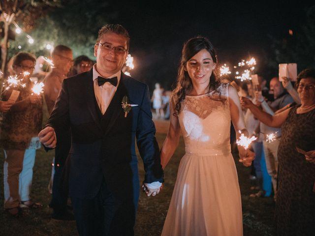 O casamento de Nuno e Marta em Albergaria-a-Velha, Albergaria-a-Velha 47