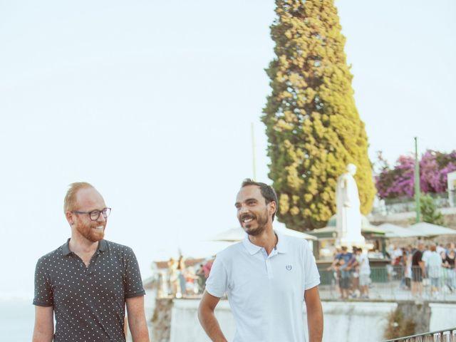 O casamento de Nuno e Mark em Sintra, Sintra 13