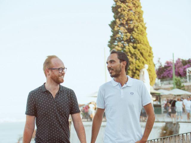 O casamento de Nuno e Mark em Sintra, Sintra 14