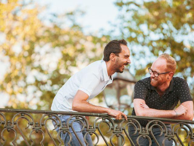 O casamento de Nuno e Mark em Sintra, Sintra 30