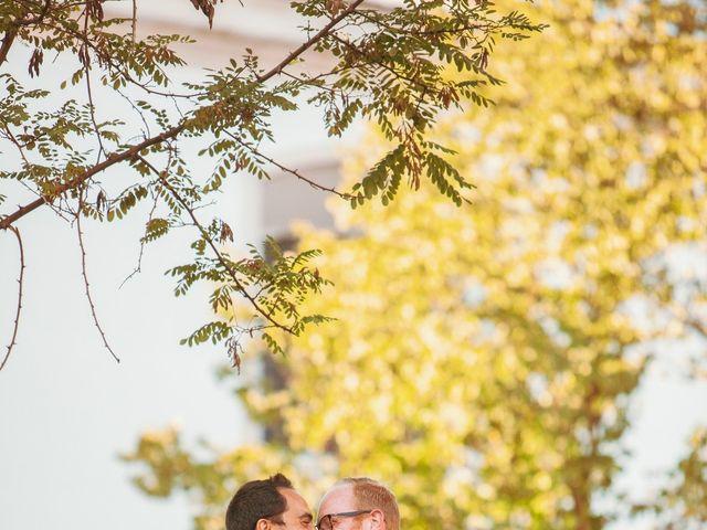 O casamento de Nuno e Mark em Sintra, Sintra 32
