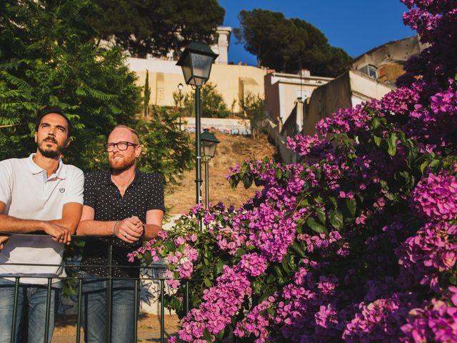 O casamento de Nuno e Mark em Sintra, Sintra 45