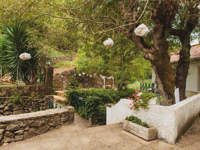O casamento de Nuno e Mark em Sintra, Sintra 69