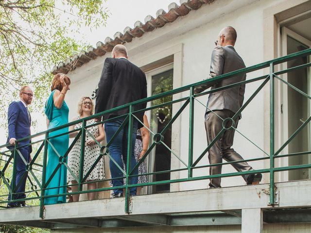 O casamento de Nuno e Mark em Sintra, Sintra 109