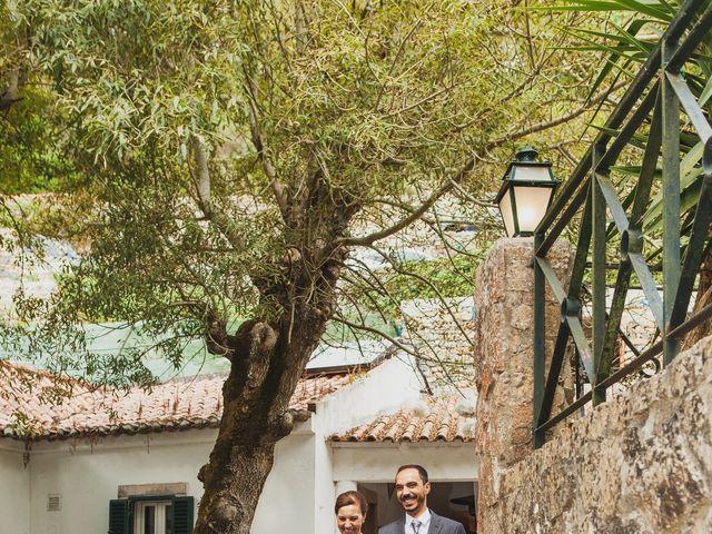 O casamento de Nuno e Mark em Sintra, Sintra 113