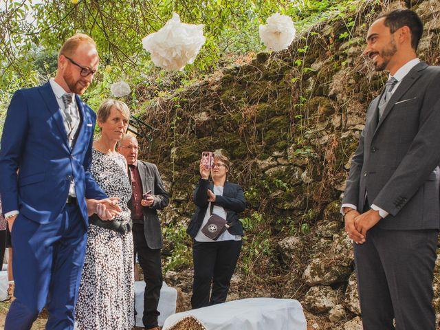 O casamento de Nuno e Mark em Sintra, Sintra 118