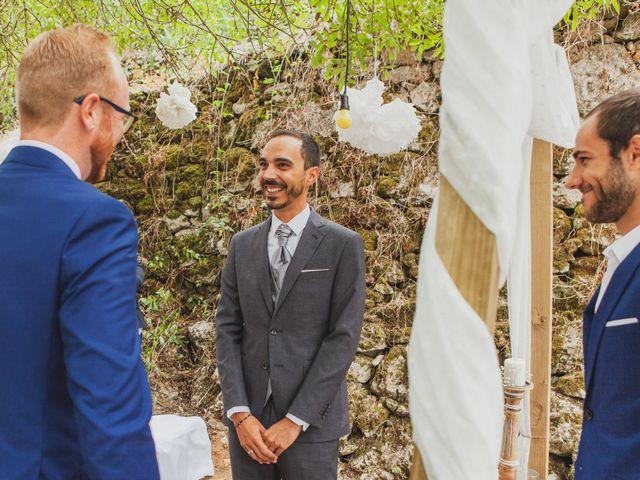 O casamento de Nuno e Mark em Sintra, Sintra 119