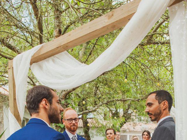 O casamento de Nuno e Mark em Sintra, Sintra 120