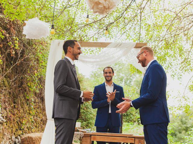 O casamento de Nuno e Mark em Sintra, Sintra 130