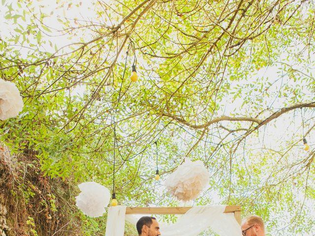 O casamento de Nuno e Mark em Sintra, Sintra 132