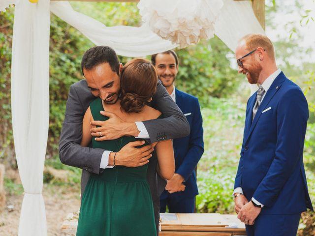 O casamento de Nuno e Mark em Sintra, Sintra 140