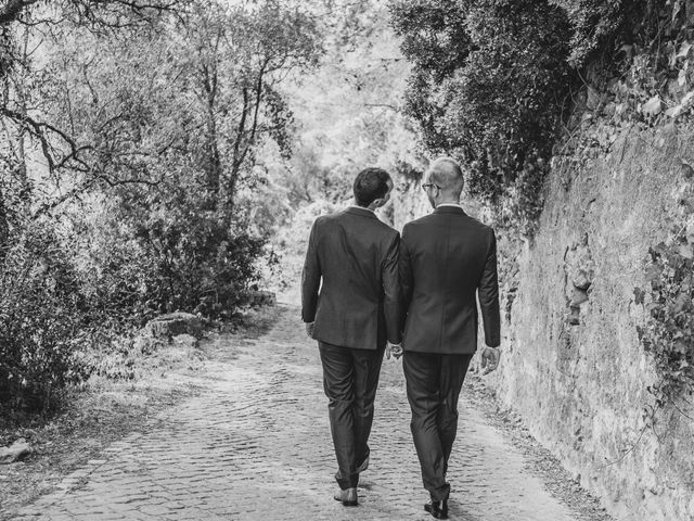 O casamento de Nuno e Mark em Sintra, Sintra 154