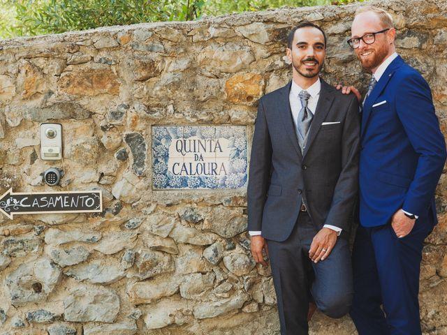O casamento de Nuno e Mark em Sintra, Sintra 156