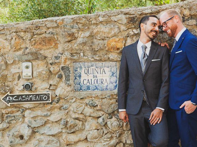 O casamento de Nuno e Mark em Sintra, Sintra 157