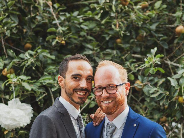 O casamento de Nuno e Mark em Sintra, Sintra 163