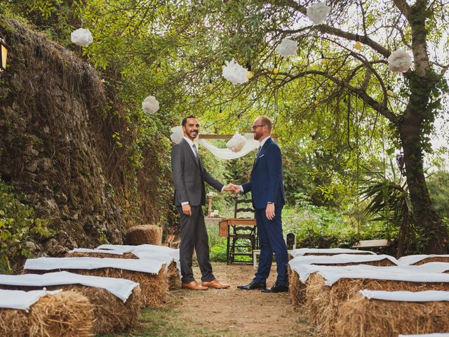 O casamento de Nuno e Mark em Sintra, Sintra 164