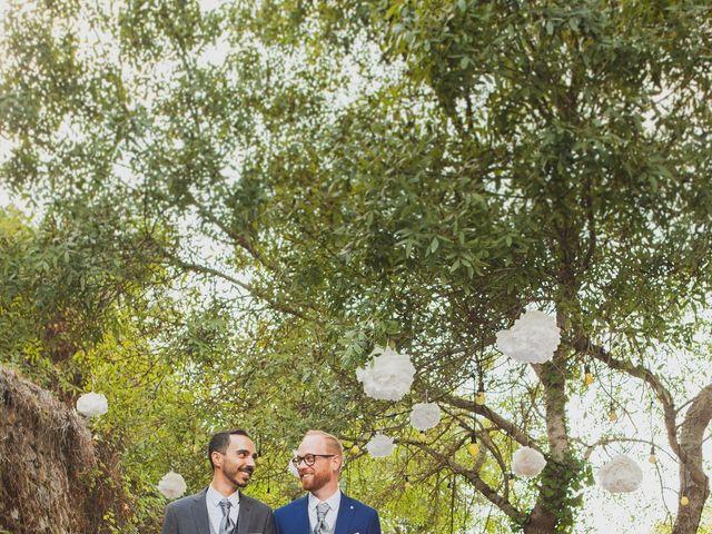 O casamento de Nuno e Mark em Sintra, Sintra 165