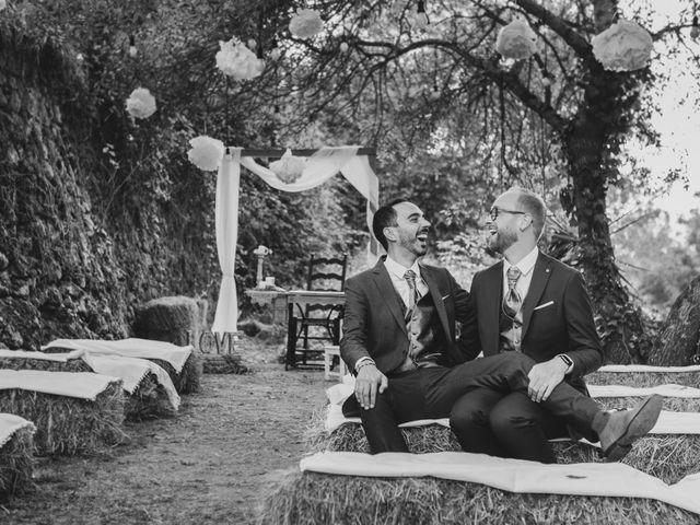 O casamento de Nuno e Mark em Sintra, Sintra 1