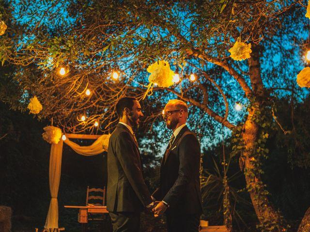O casamento de Nuno e Mark em Sintra, Sintra 178