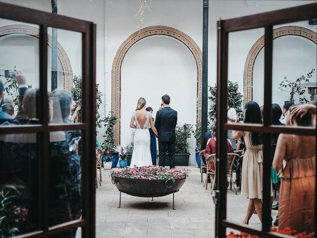 O casamento de Emily e João