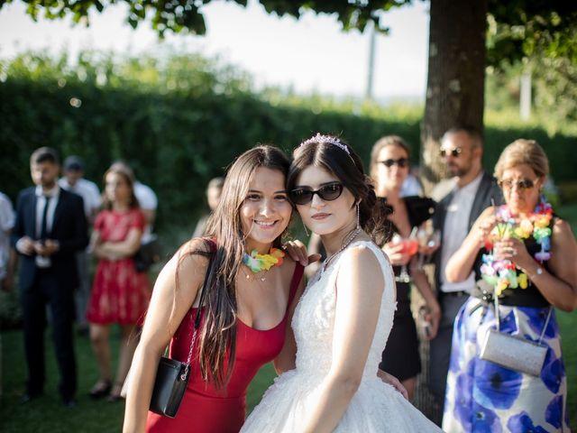 O casamento de Cláudia e Fábio  em Guimarães, Guimarães 2