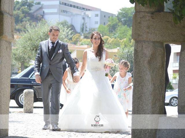 O casamento de José e Diana em Guimarães, Guimarães 1