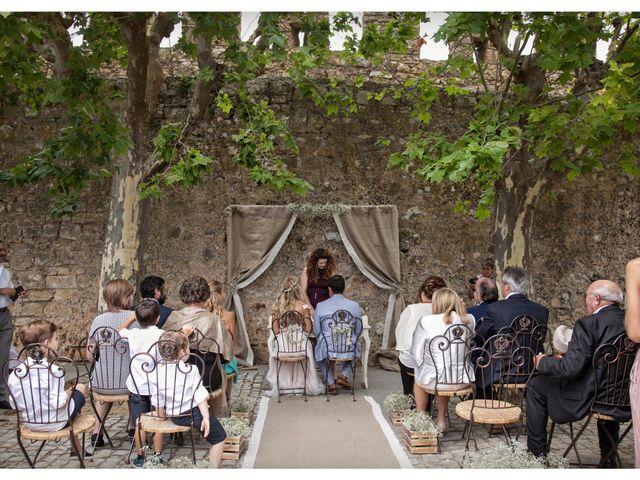 O casamento de Mário e Carla em Óbidos, Óbidos 13