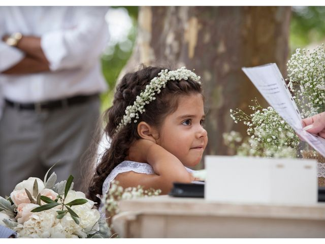 O casamento de Mário e Carla em Óbidos, Óbidos 15