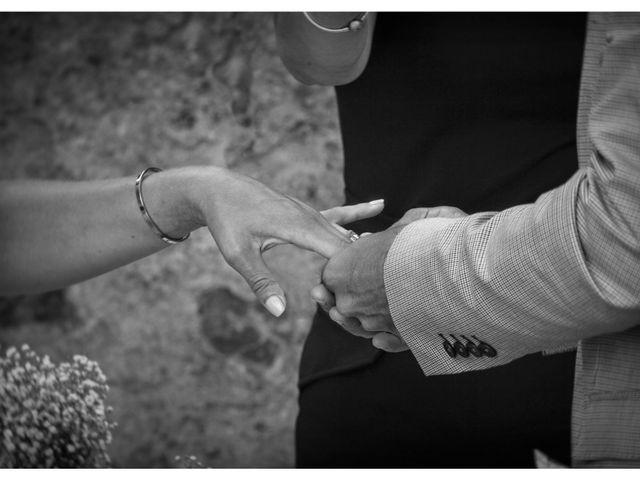 O casamento de Mário e Carla em Óbidos, Óbidos 1