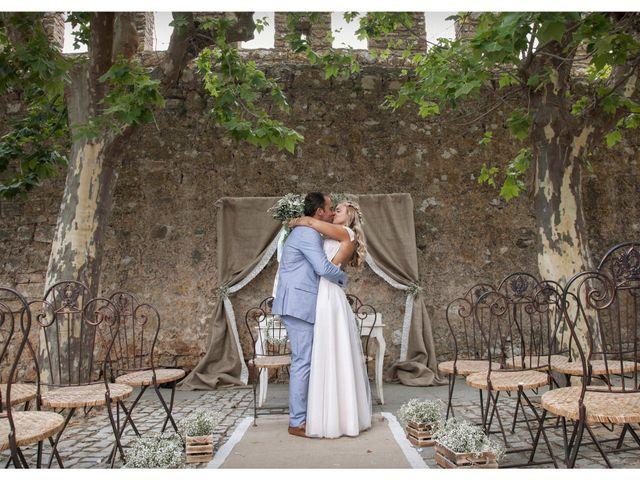 O casamento de Mário e Carla em Óbidos, Óbidos 18