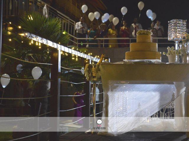 O casamento de José e Diana em Guimarães, Guimarães 11