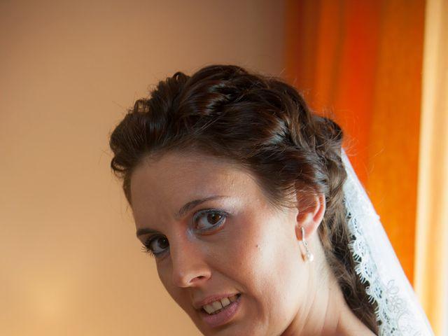 O casamento de Leandro e Bea em Vilar Formoso, Almeida 3
