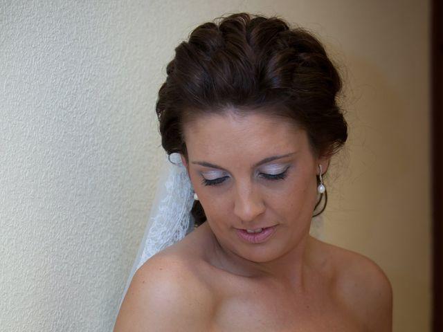 O casamento de Leandro e Bea em Vilar Formoso, Almeida 4