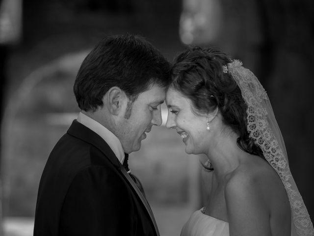 O casamento de Leandro e Bea em Vilar Formoso, Almeida 10