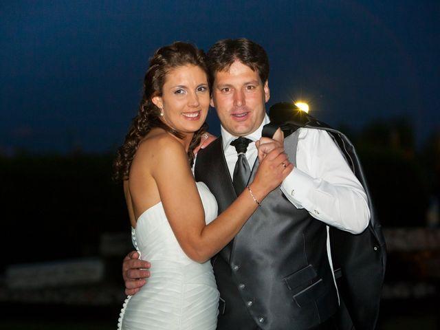 O casamento de Leandro e Bea em Vilar Formoso, Almeida 1