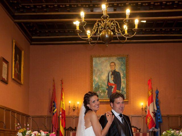 O casamento de Leandro e Bea em Vilar Formoso, Almeida 18